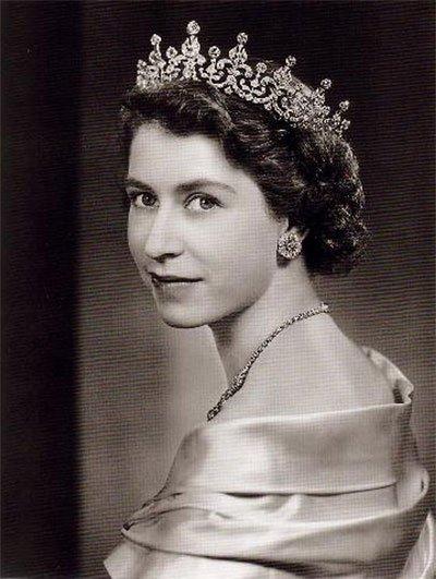 Pics Of Queen Elizabeth 2. when was queen elizabeth ii
